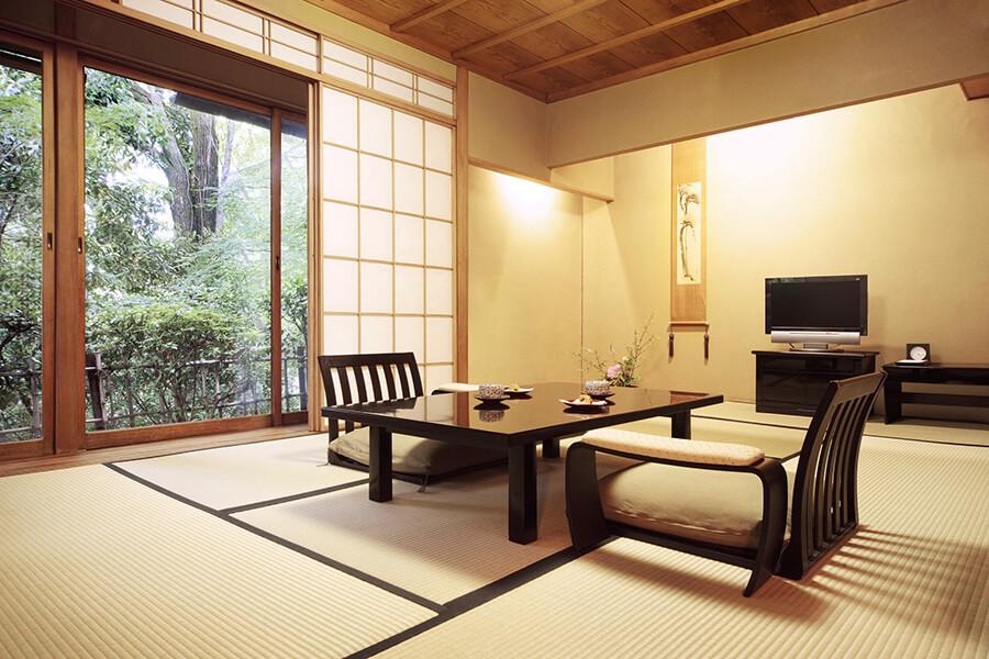 Westin Kyoto