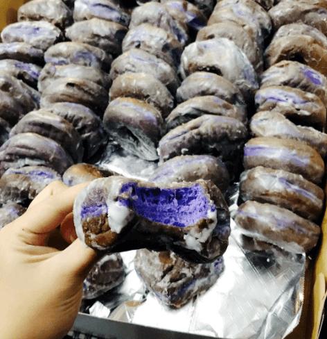 taro-doughnuts