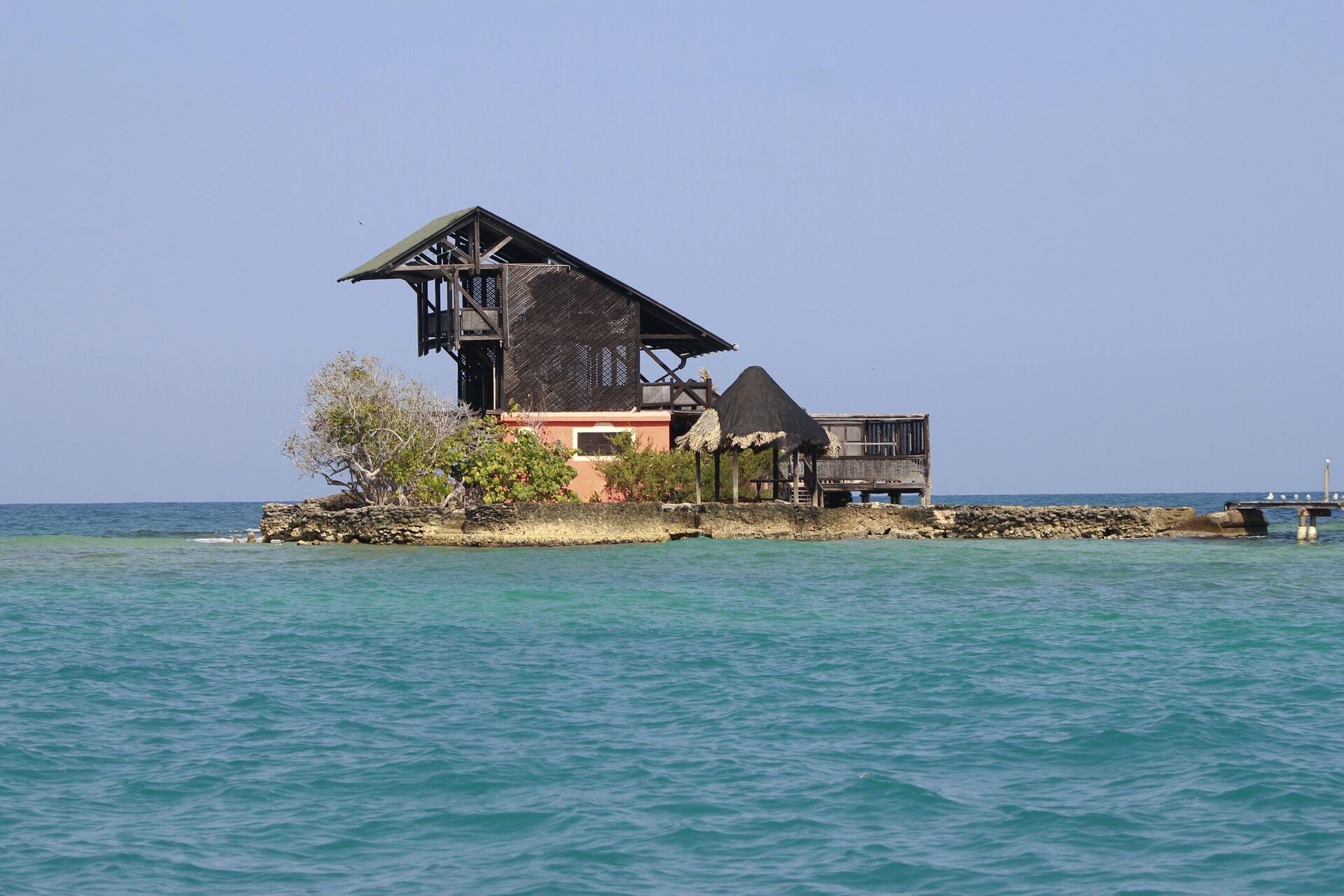 rosario-islands